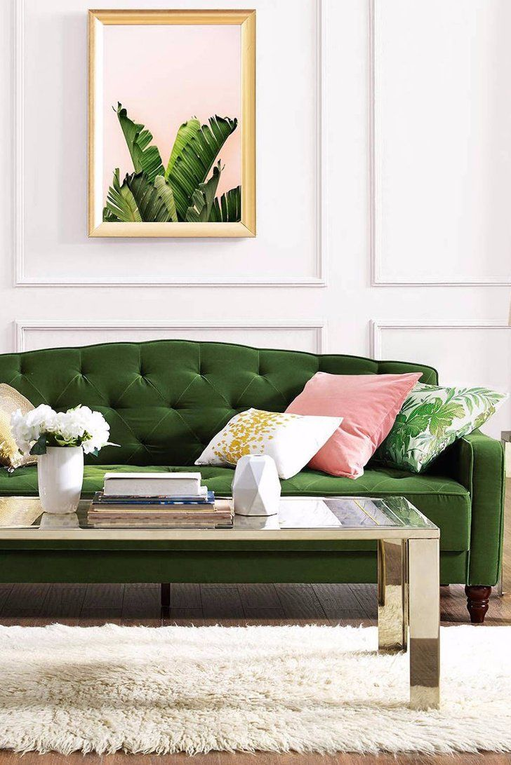 nobody ever believes bought this velvet couch for triller accent table target furniture storage cabinet pink patio umbrella decorative tables living room large square mirrored