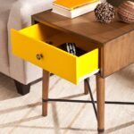 norwich accent table yellow gas grills live edge wood christmas linen circular glass side washers square tablecloth black steel legs diy ideas dining room furniture edmonton 150x150