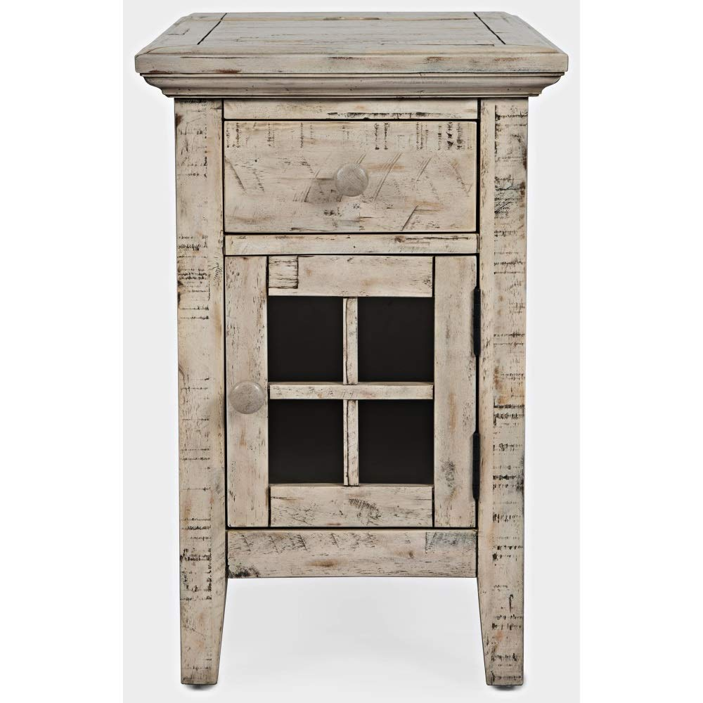 not use rustic shores power chairside scrimshaw jofran accent table with charging station kitchen dining inch tall nightstands snack tables ikea outdoor furniture chairs folding