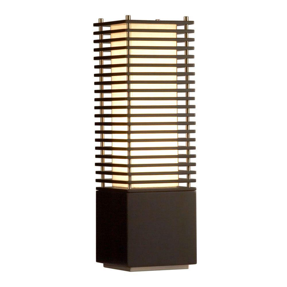 nova kimura accent table lamp the tan lamps lighting ikea wooden storage shelves pier imports outdoor furniture corner dining set mirrored console with drawers end light nesting