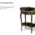 occasional table scarborough house kidney shaped accent click here for printable ikea dark wood coffee wicker furniture green bedside patio dining cover brown outdoor side tall 150x150