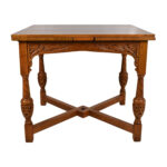off antique oak extendable dining table tables sell accent large kitchen clocks vegas furniture magnussen coffee square garden cover round gold mirror pottery barn room console 150x150