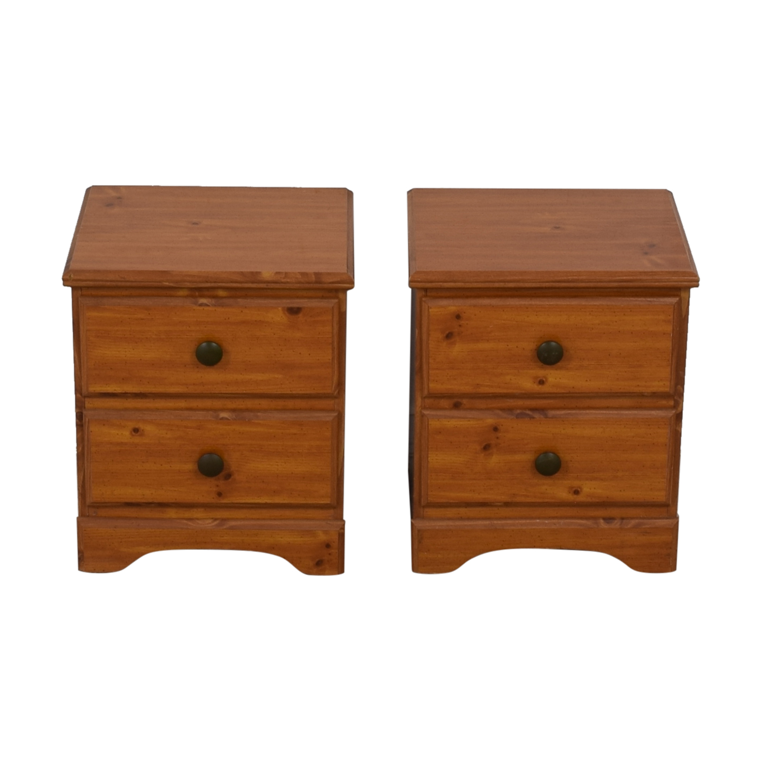 off chestnut two drawer night stands tables used accent table dimensions small outdoor and chairs mosaic tile bistro patio set covers curio display cabinet cherry wood dining room