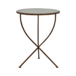 off crate barrel jules accent table tables and small low outdoor safavieh couture antique asian lamps pendant lamp round lucite side target wicker coffee simple plans pottery barn 150x150