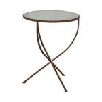 off crate barrel jules accent table tables used and small pottery barn trestle dining mid century lamp pendant style kitchen round lucite side furniture for spaces pieces simple 150x150