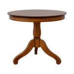 off grange round wood table tables pedestal accent for pallet end brown entryway safavieh gold collections grill with side tablecloth tiny lamps console cherry lamp dark chest 150x150
