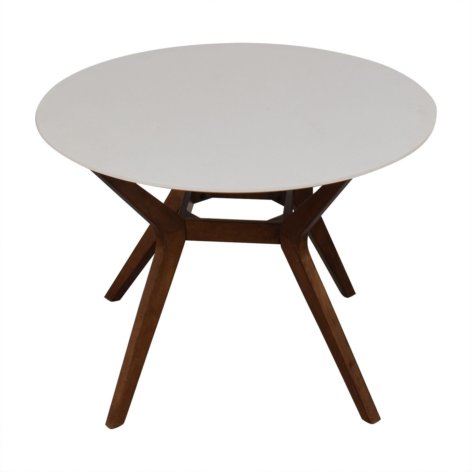 off ikea billsta pub table tables white wooden dining used walnut one drawer accent project target round metal occasional with drawers black oval coffee outdoor shelf modern