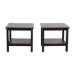 off ikea hemnes side table tables accent coastal beach lamps charging end small house furniture target marble top round silver west elm bench sun umbrella sofa covers used coffee 150x150