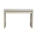 off ikea malm white single drawer narrow desk table accent tables metal end with small decorative battery operated lamps countertop wine rack target threshold round garden bedroom 150x150
