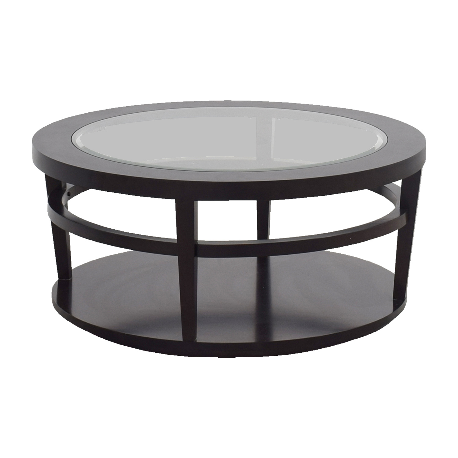 off macy avalon round glass and wood coffee table macys second hand accent great furniture speed trestle base pier imports green painted end tables nesting outdoor side cover