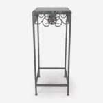 off marble top small table tables glass accent beautiful coffee modern wood and metal black iron farmhouse tall kitchen chairs furniture moving pads dale tiffany northlake lamp 150x150