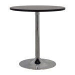 off pedestal accent table tables metal coupon behind sofa bar entrance furniture hairpin legs patio beverage cooler edison bulb lamp pottery barn striped umbrellas end target wood 150x150