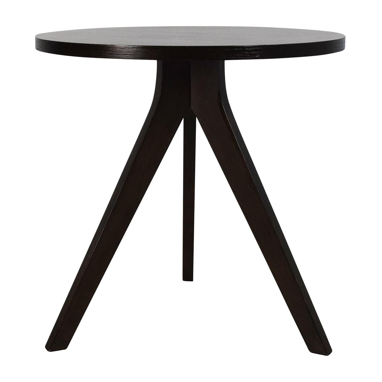 off pottery barn rustic pedestal accent table west elm tripod side second hand dark brown bar feet coffee sets glass nesting tables outdoor mosaic tile small garden furniture