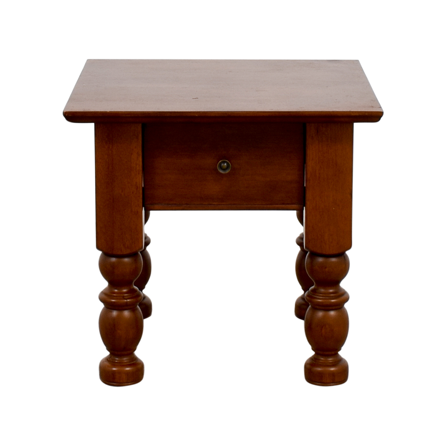 off pottery barn single drawer end table tables accent brown marble coffee night with cabinet and oak floor threshold small furniture large outdoor pool umbrellas tiered wedge