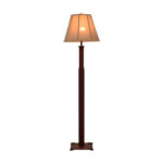 off pottery barn spotlight tripod floor lamp decor distressed burlap shade used accent table west elm outdoor cooler stand light pine end tables pendant small rectangular garden 150x150