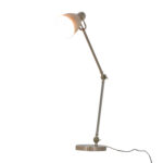 off pottery barn spotlight tripod floor lamp decor west elm industrial task table accent nyc round oak dining adjustable height end inch console deep seating patio furniture metal 150x150
