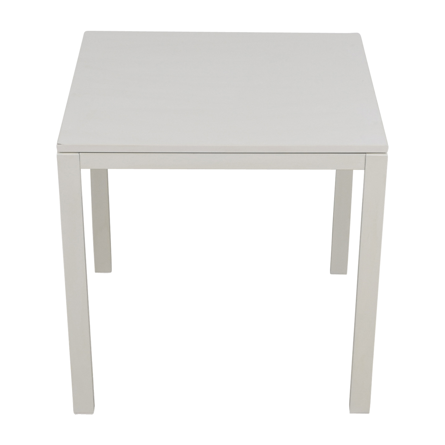 off simple white accent table tables used person square dining wooden trestle teak outdoor box ikea gingham tablecloths small decorative for winter patio furniture covers closeout