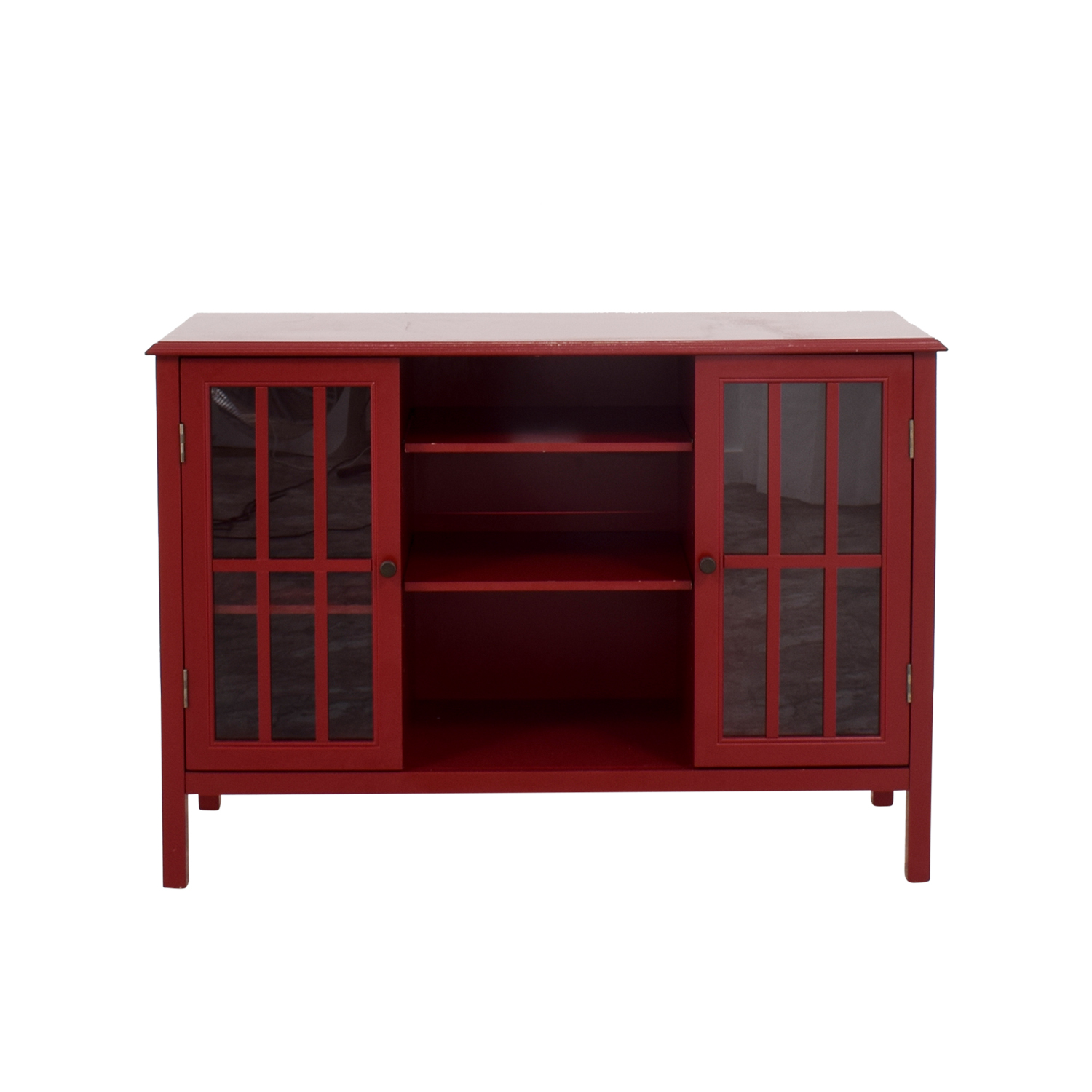 off target windham two door cabinet with shelves storage accent table for small round drawer carpet transition trim wrought iron coffee glass top garden furniture side tables red