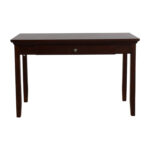 off threshold avington desk with keyboard tray tables target threshod accent table lamps that run batteries cylinder lamp modern front porch bench bath and beyond gift registry 150x150