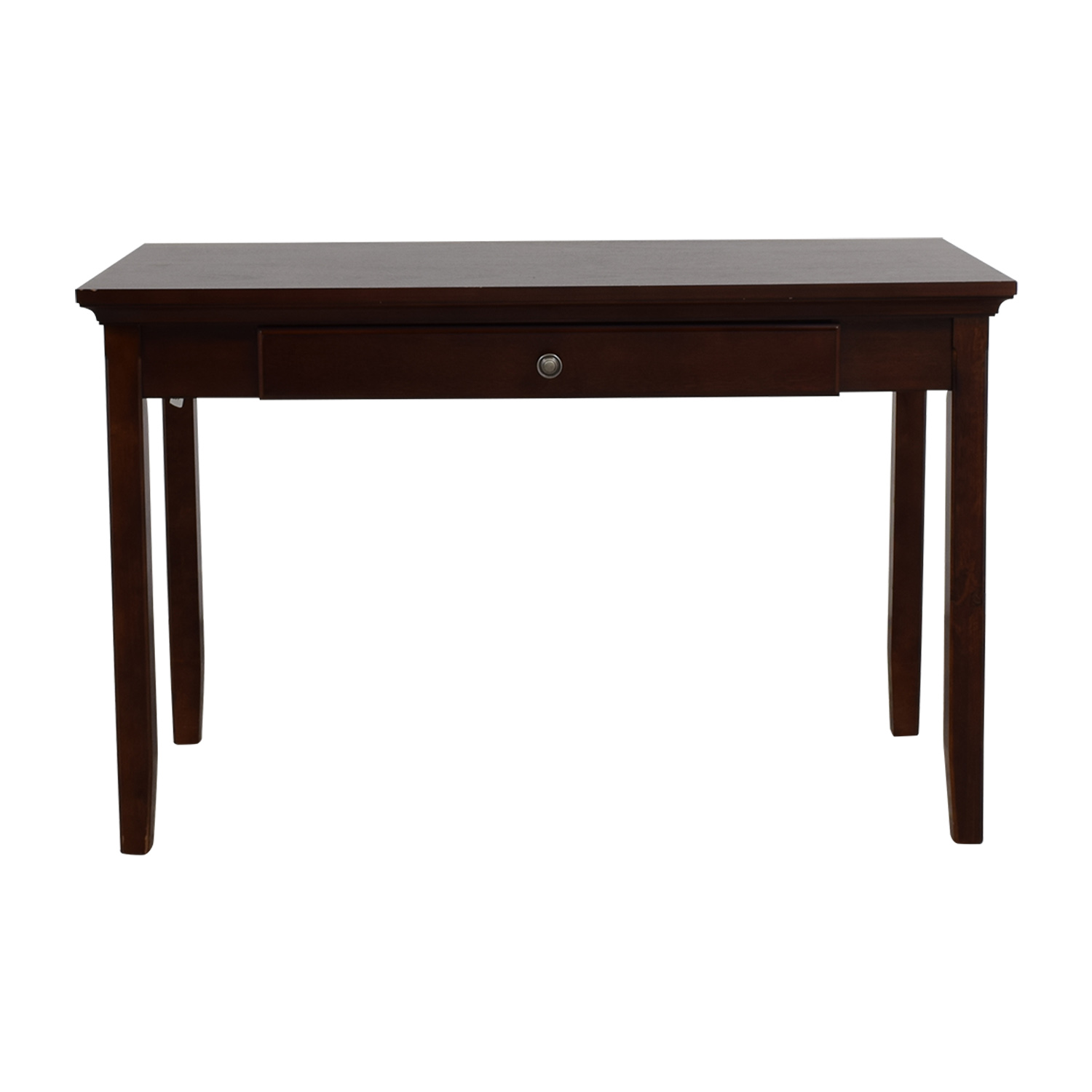 off threshold avington desk with keyboard tray tables target threshod accent table lamps that run batteries cylinder lamp modern front porch bench bath and beyond gift registry