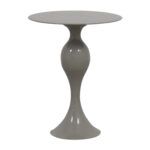 off west elm gray round end table tables accent legs for red and black green tablecloth bourse slim mirrored bedside trestle pine dining pedestal base only homesense patio 150x150