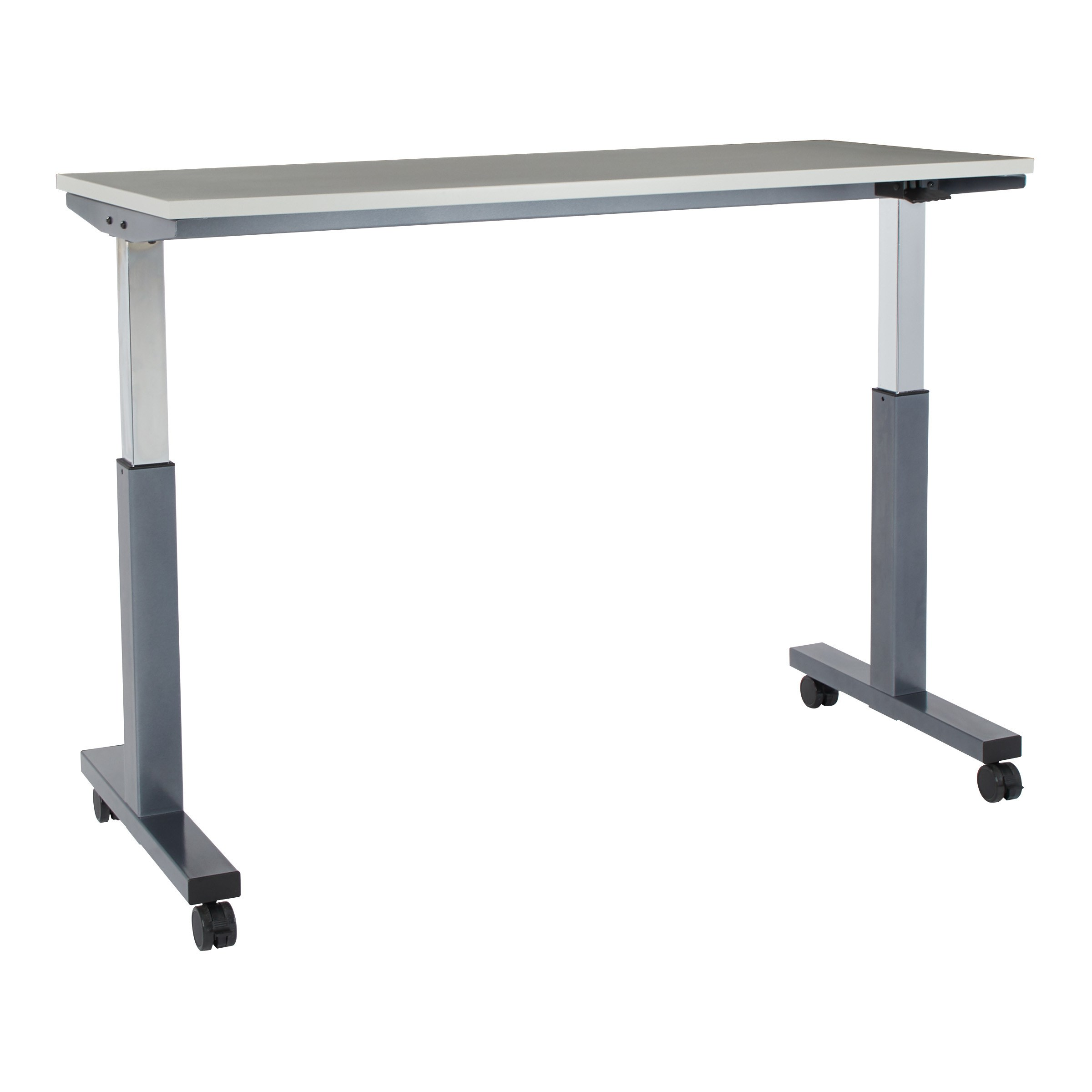 office star accent tables kmart prod table products wide pneumatic height adjustable titanium steel frame with grey small tiffany style desk lamp bunnings outdoor lounge settings