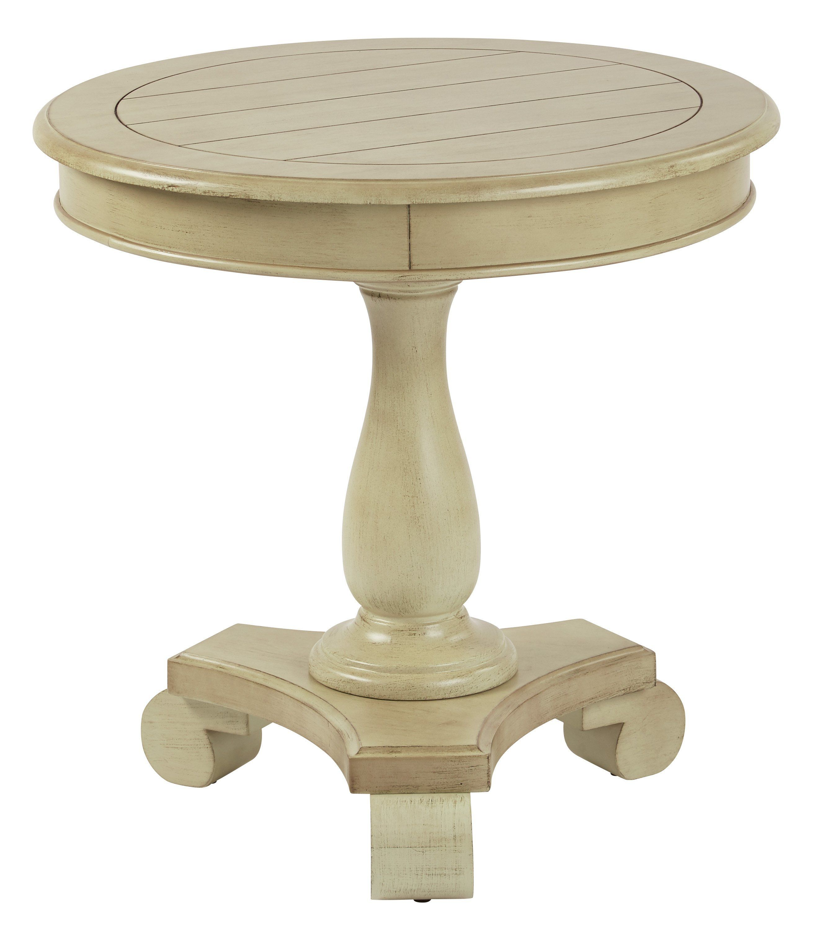 office star antique celedon avalon round accent table products with power barn style kitchen brushed brass coffee glass nesting tables room essentials patio tablecloth outdoor