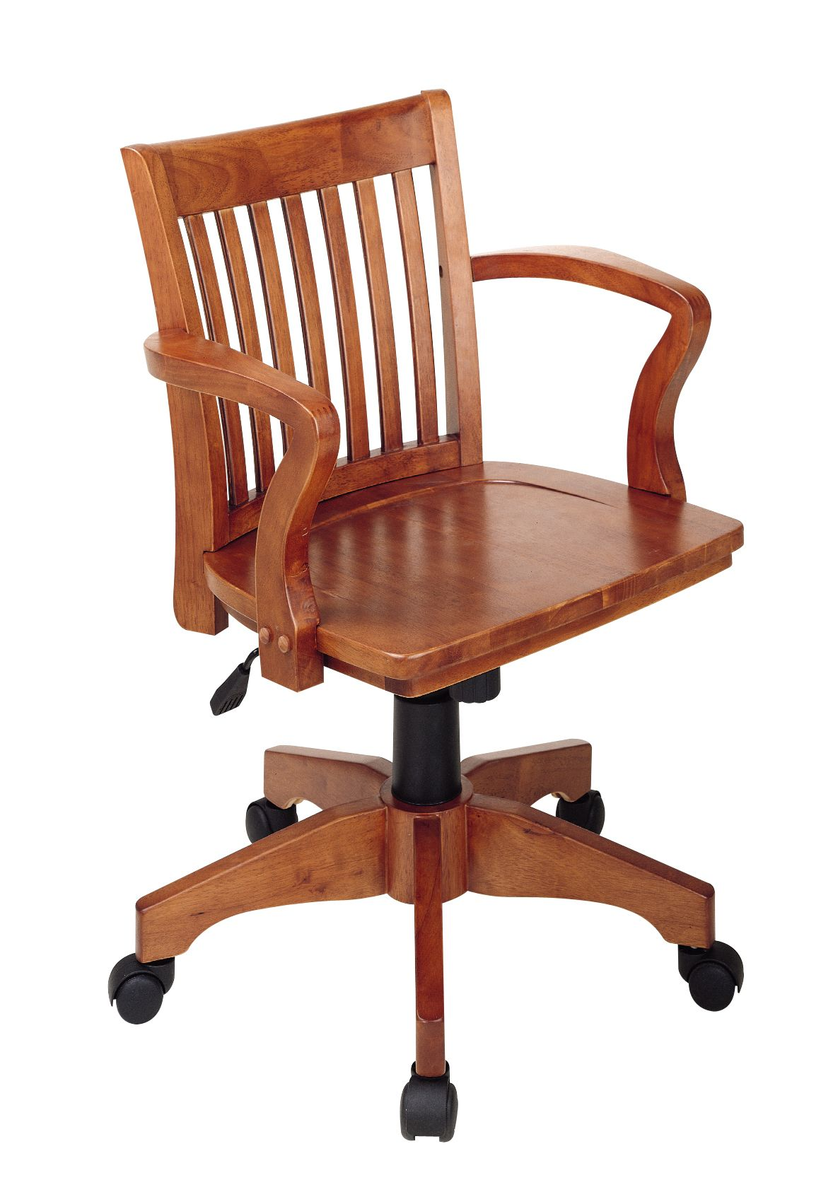 office star fruitwood bankers chair with wood seat desk keru accent table chairs sitbetter pier one curtains clearance cherry ethan allen dining art deco lighting teal wall clock