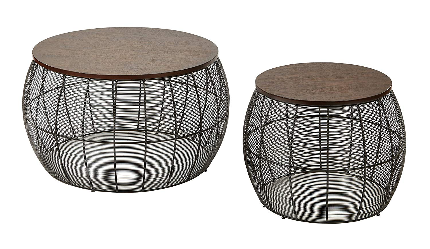 office star piece camden round metal accent tables espresso table with wood top kitchen dining small outdoor wicker jcpenney decorative pillows bedside ideas white occasional pier
