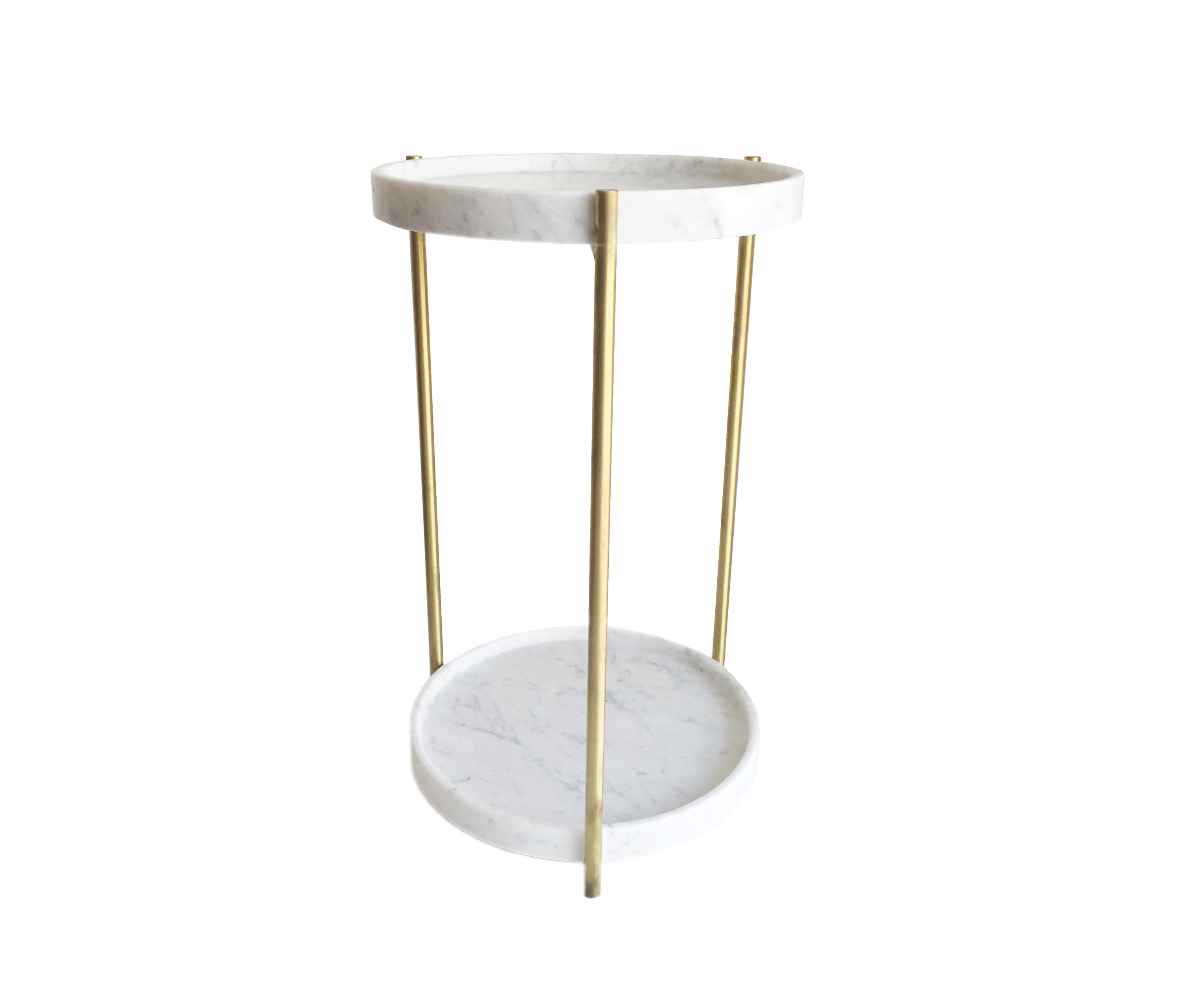 oliver marble tray double side table brass tables from evie accent with group mirror company cut crystal lamp home library furniture garden beer cooler retro bedroom hairpin legs