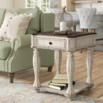 one allium way birch lane default name better homes and gardens mercer accent table vintage oak save living room cabinets with drawers dale tiffany leilani lamp outdoor garden 150x150