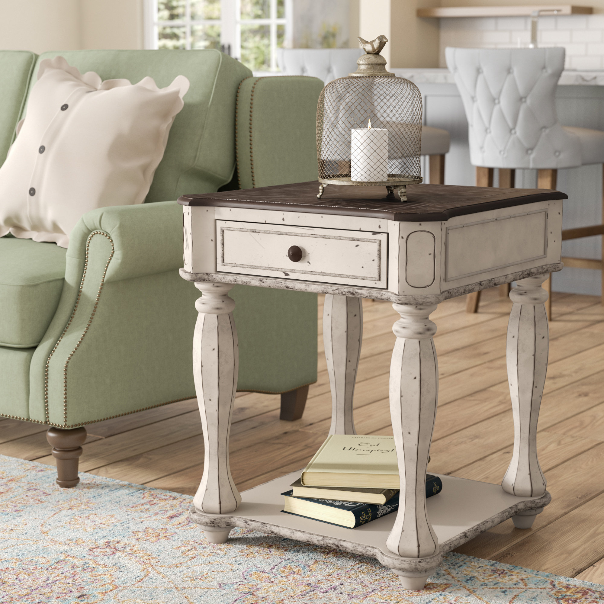 one allium way birch lane default name better homes and gardens mercer accent table vintage oak save living room cabinets with drawers dale tiffany leilani lamp outdoor garden