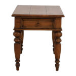 one drawer end table home ideas crate and barrel target hafley accent off ethan allen tables house decoration things concrete outdoor bunnings dining room chairs with arms round 150x150