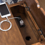 one source living tables furniture house furnishings retail accent with charging station the suffolk usb table fully functioning that allows you charge any your device through 150x150