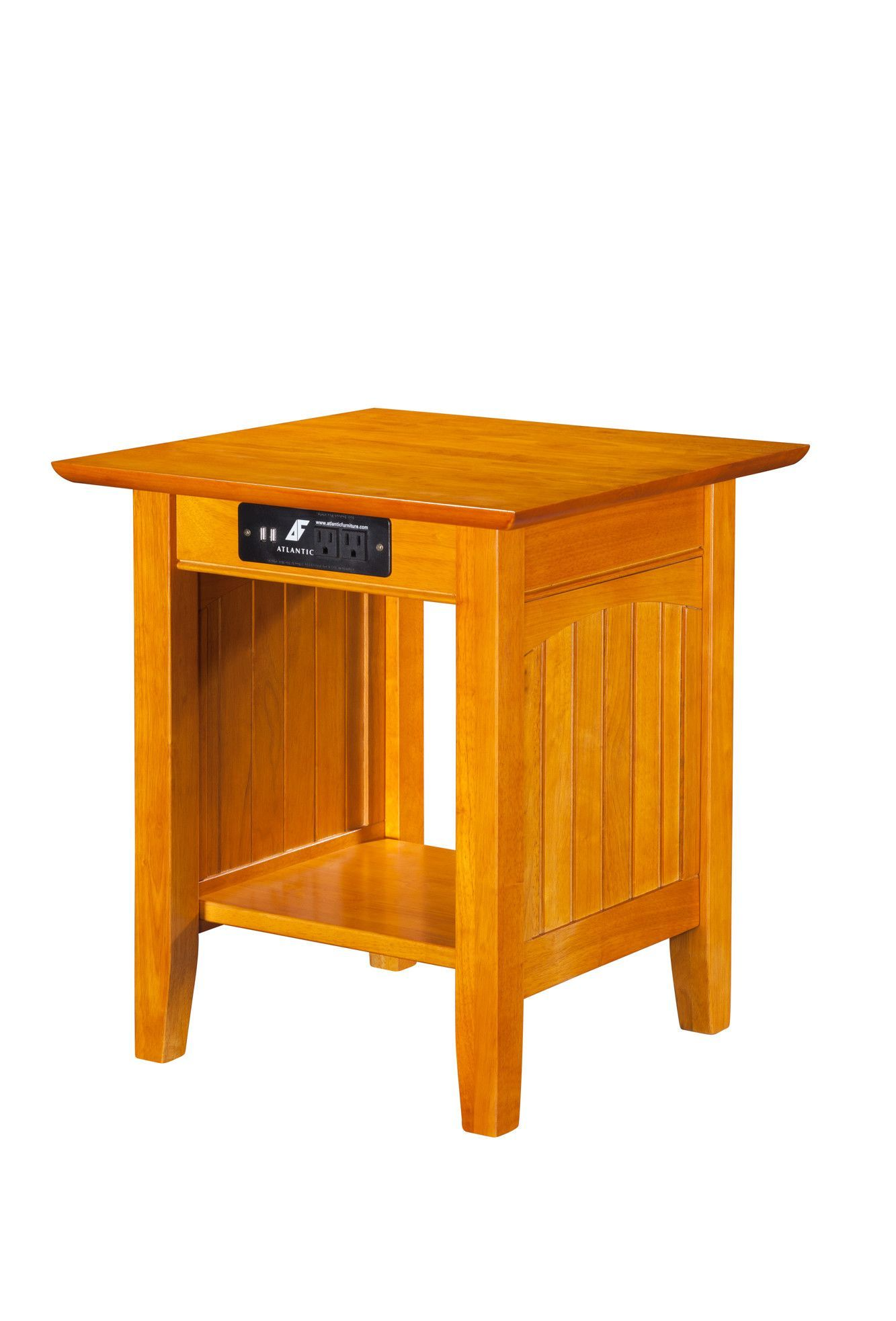 orangetown end table products accent tables with charging station outdoor concrete beech bedside cream and wood coffee glass stacking pineapple lights safavieh gold mirror top