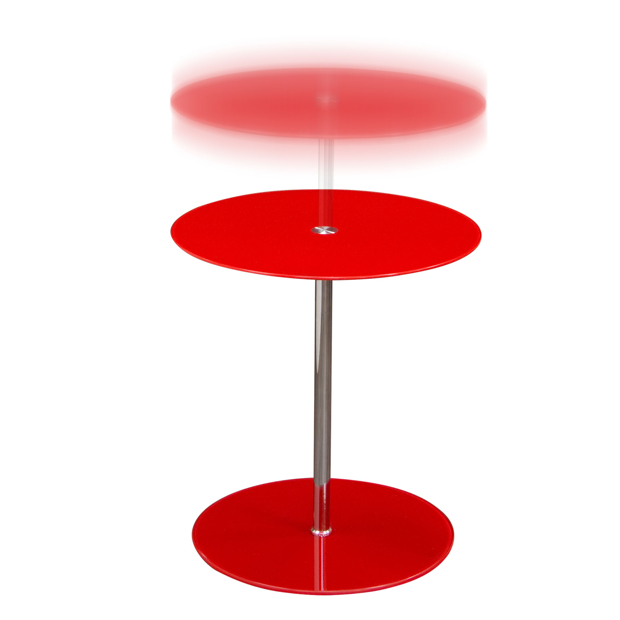 orbit adjustable height glass accent table red big orbitetre target threshold side dale lamp modern nic mini lanterns decorative accessories for living room oval wood end metal