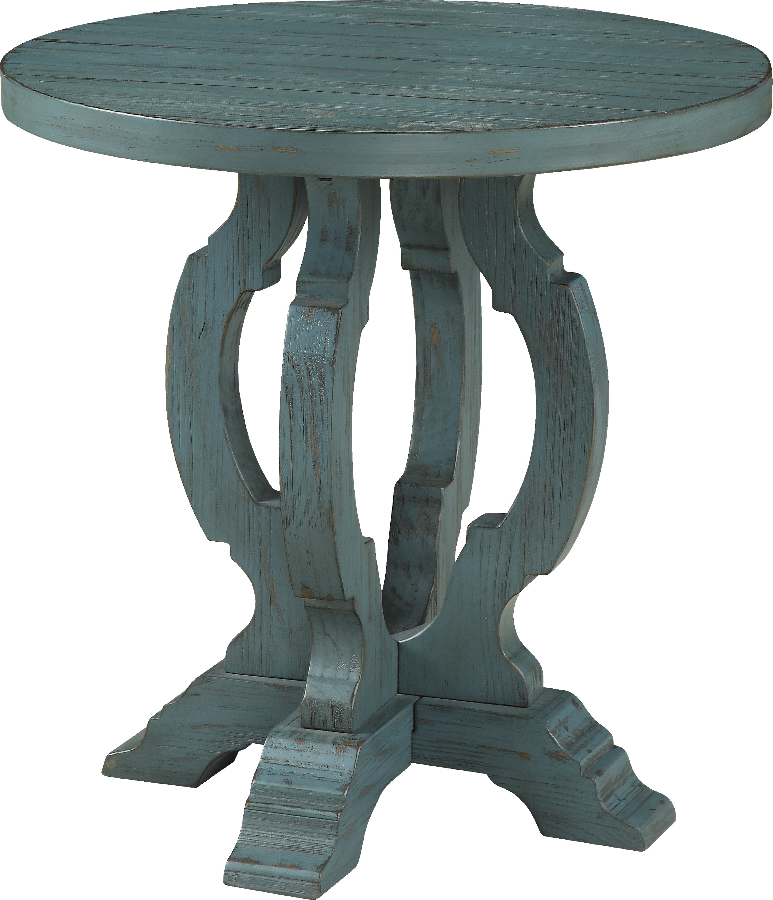 orchard park teal accent table tables colors orchardpark small mirrored nightstand ikea black cube storage round wooden dining decor ideas tread plates door thresholds west elm