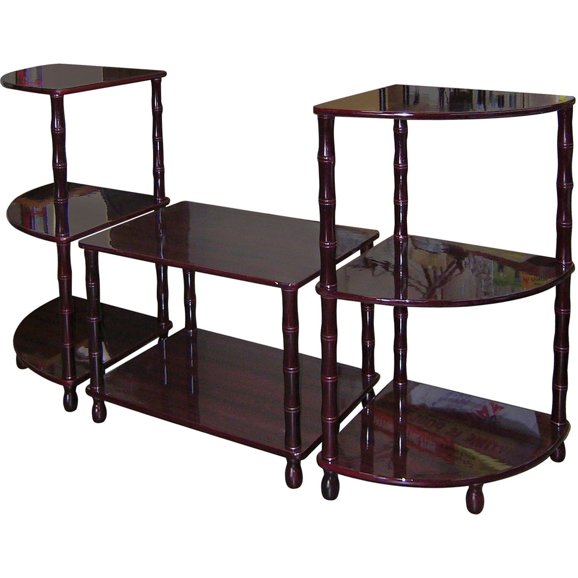 ore wood tier accent table set dark cherry finish spin prod tiered metal vintage scandinavian chair antique long acrylic coffee inch round end bottle wine rack cymbal stand oak
