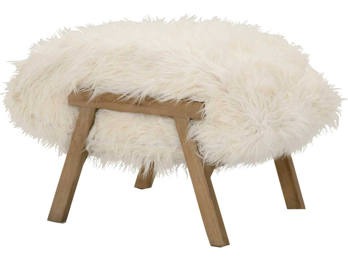 orient furniture express bella antique tibet white fur ott with tibetan drum accent table smoke gray oak legs black glass living room tables decor bath filler outdoor lamps corner