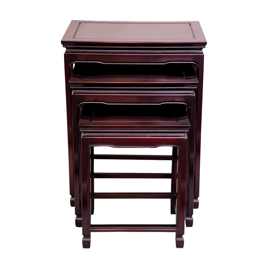 oriental furniture rosewood classic accent table set counter height sofa barn style end tables cool room essentials desk oak drop leaf dining ikea floating shelves house interior