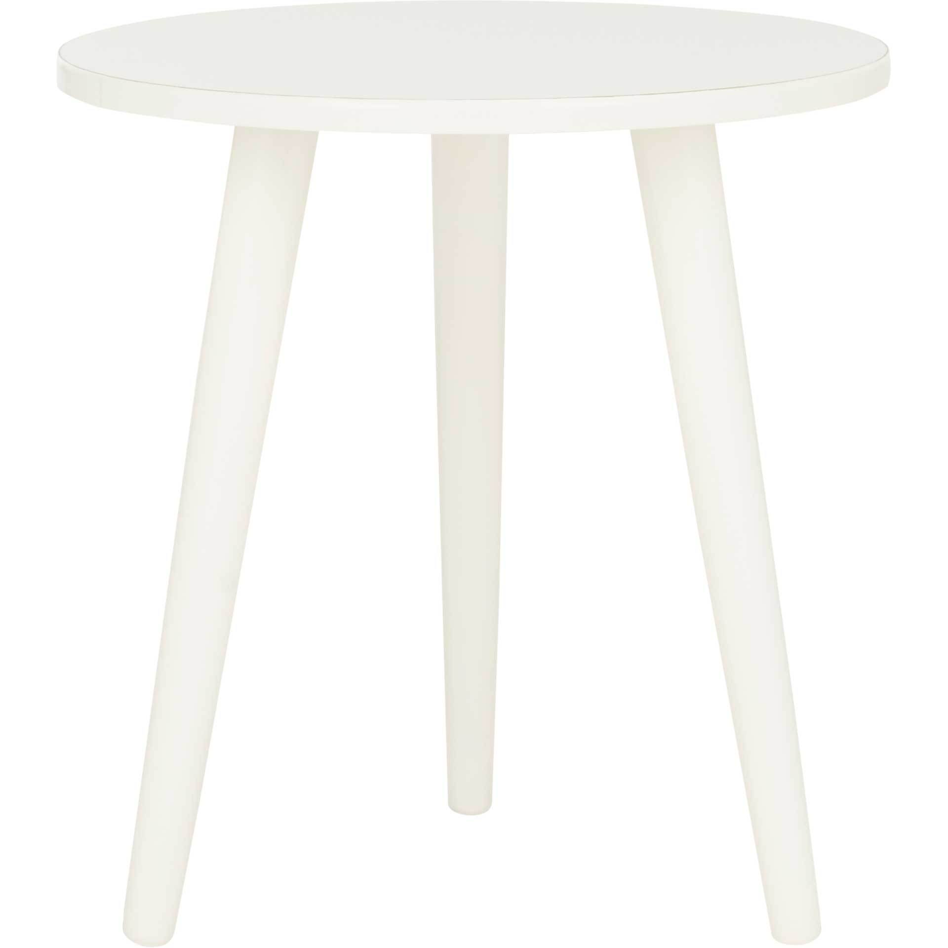 orion accent table distressed white froy front black round tablecloth amish tables espresso burgundy lamp shades rose gold desk patio and chairs side with arms for living room