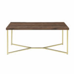 orren ellis default name chrome metal glass accent console sofa table with shelf save crystal drawer knobs resin coffee outdoor beverage cooler grey nest tables make your own barn 150x150