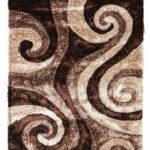 orren ellis kenzie brown beige indoor outdoor area rug brownbeige indooroutdoor accent table oversized umbrella kirklands wall decor dark coffee console mirrors vintage octagon 150x150