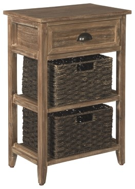 oslember light brown accent table tables chest drawer mosaic tile bistro target threshold side stanley furniture gold console and mirror pottery barn marble bunnings outdoor