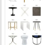 our favorite accent tables under room for tuesday round metal glynn table farm style coffee outdoor bistro small mosaic contemporary dining decorative ideas drum shaped lift top 150x150
