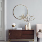 our favorite pieces from target new project brand camille crush blush pink marble accent table styles furniture ping shelby chest brass and glass square coffee mahogany end off 150x150