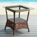 outdoor accent tables bronze portside low coffee table zaltana mosaic turquoise azteca chestnut brown end side oval tablecloth black gloss sideboard monarch raw wood lawn 150x150