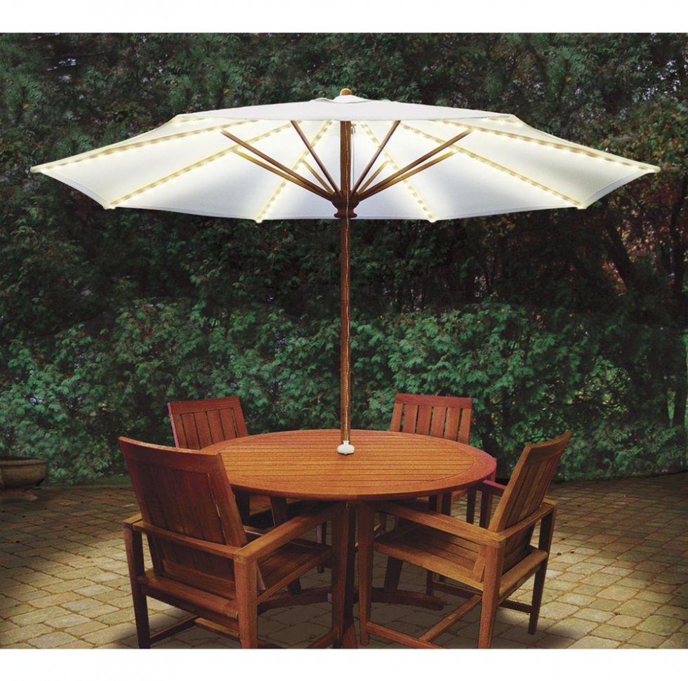 outdoor blue star group brella lights patio umbrella lighting system with table stand bombay outdoors pineapple accent glass top entry cast aluminum furniture target shoe rack