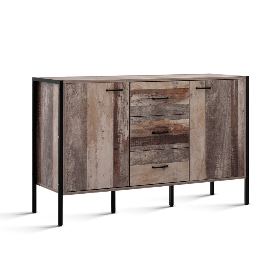 outdoor buffet sideboard grays handler ashx table artiss cabinet kitchen hallway industrial rustic narrow mirrored bedside lamp with usb port accent lamps for living room