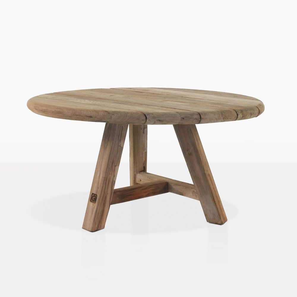 outdoor furniture accessories design oslo tables teak accent table side mawr metal black and white dining round cherry wood end affordable home decor patio clearance corner
